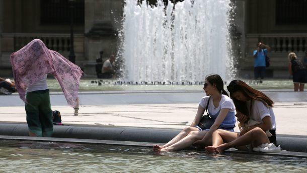 Літо триває: завтра в Україні очікується до +33