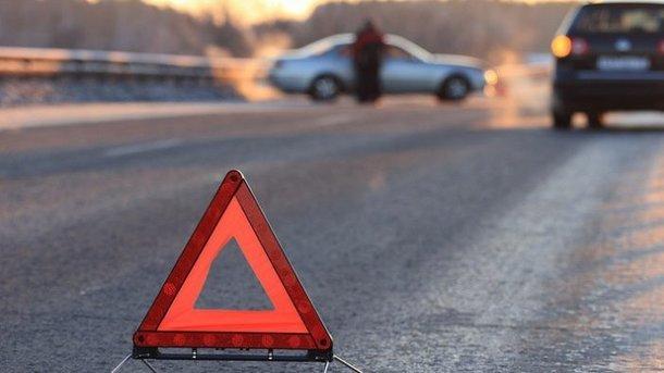 Масштабна ДТП за участю пасажирського автобуса під Одесою, є постраждалі