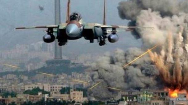 У Сирії розгорається скандал між США і РФ через авіаудар російських літаків