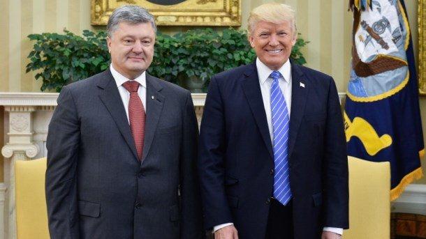 Зустріч Порошенка з Трампом: Грищенко вважає - розмова буде жорсткою
