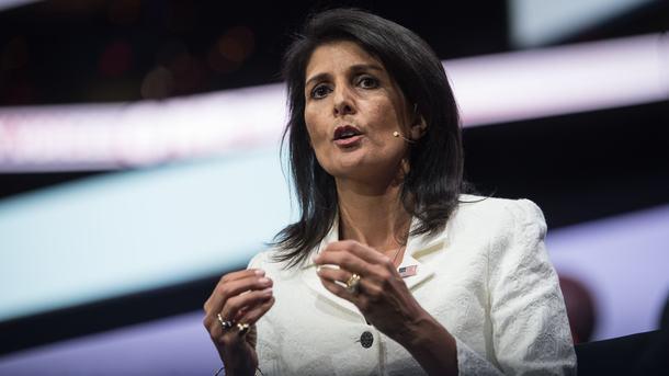 Постійний представник США в ООН натякнула на знищення КНДР - ЗМІ