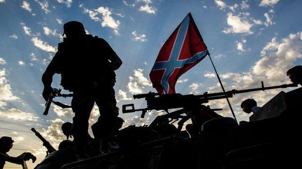 До військових навчань «Захід-2017» Росія планувала залучити «сили» зДонбаса— Лисенко