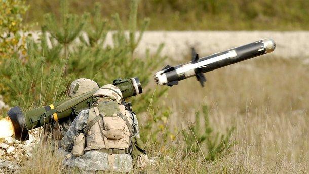 "<p style=""text-align: justify;"">Україна на гроші США може закупити партію протитанкових ракетних комплексів Javelin. Фото: alaoual.com</p>"