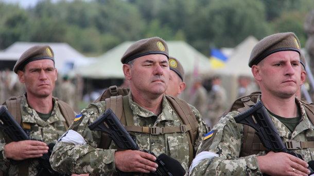 Кабмін затвердив чисельність солдатів осіннього призову