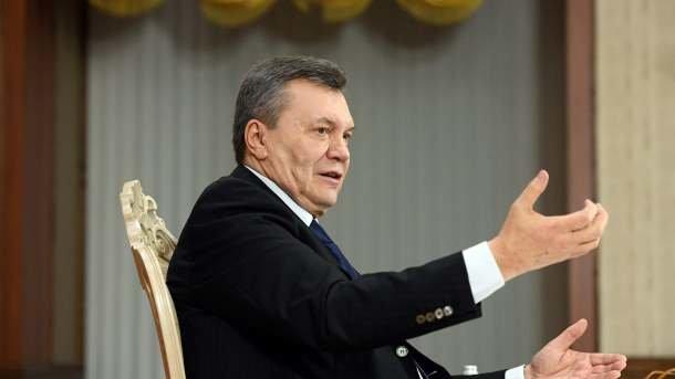 Луценко: Прокуратура планує конфіскувати ще200 мільйонів доларів «грошей Януковича»
