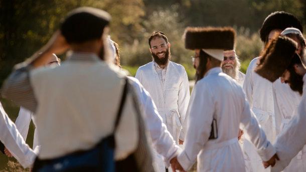 Умань із нагоди святкування Рош Гашана відвідали понад 33 тис. іноземців