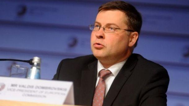 Брюссель оптимістично оцінює відновлення української економіки