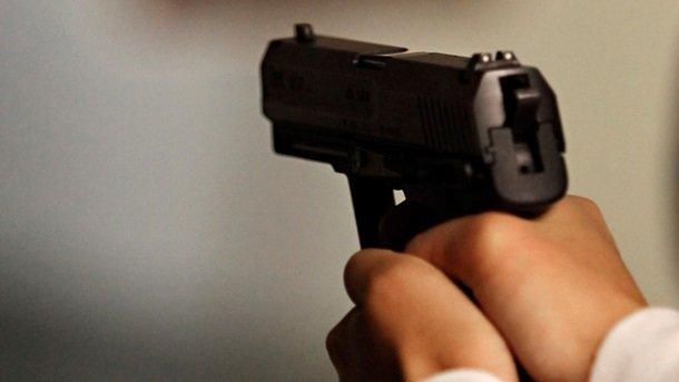 НаОдещині сталася стрілянина, поранено дільничного і трьох цивільних