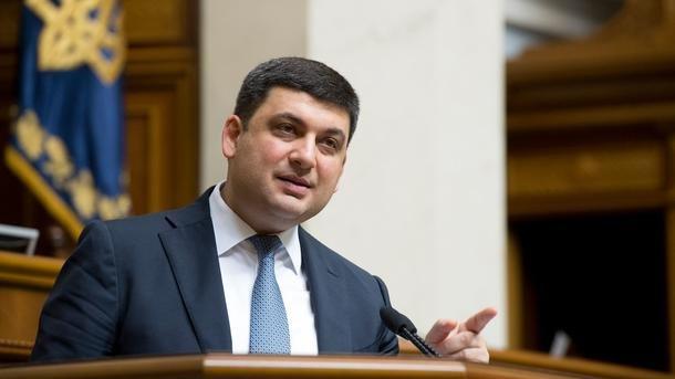Прем'єр невиключив звільнення голови Антимонопольного комітету