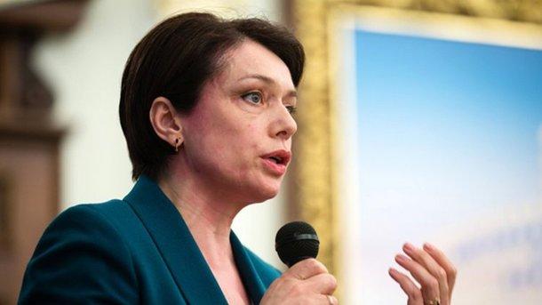 Скандал зУгорщиною через закон про освіту: Гриневич анонсувала важливу зустріч