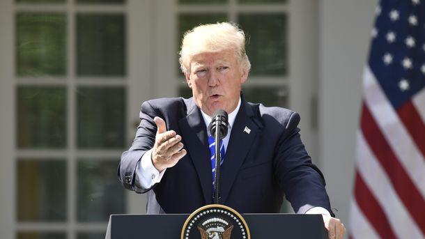«Миповністю готові»: Трамп пригрозив КНДР руйнівним ударом
