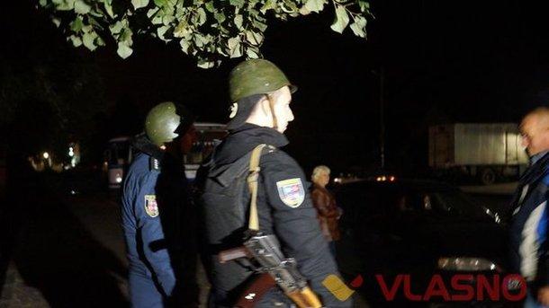 Вибухи вКалинівці: з'явилися нові дані про ситуацію у місті