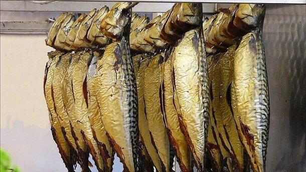 Масове отруєння рибою уЛьвові: сальмонела і «війна» стихійній торгівлі