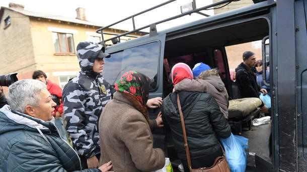 Усі евакуйовані через вибухи уКалинівці повернулися досвоїх домівок