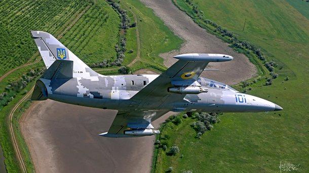 Аварія військового літака під Хмельницьким: прокуратура невиключає зовнішній фактор