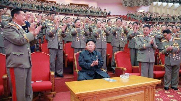 Північна Корея пригрозила накрити Японію «ядерними хмарами»