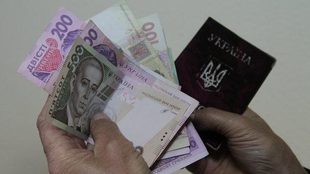 Рева: Підвищення пенсій непризведе дозростання цін
