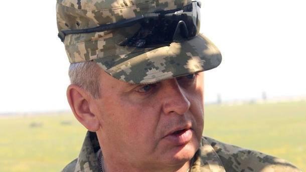 Муженко розповів, яке озброєння Україна очікує отримати від США