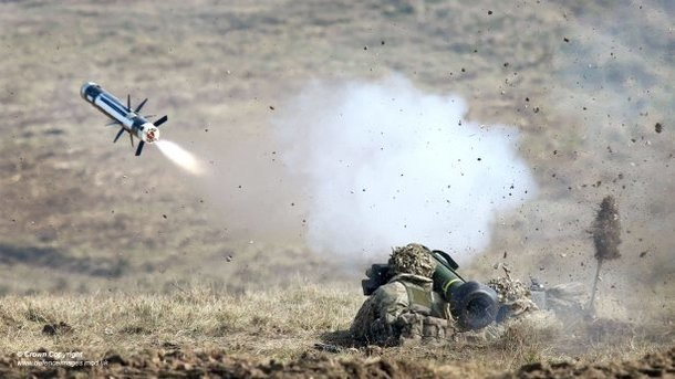 Президент: Закони щодо Донбасу зміцнюють правову базу для застосування ЗСУ