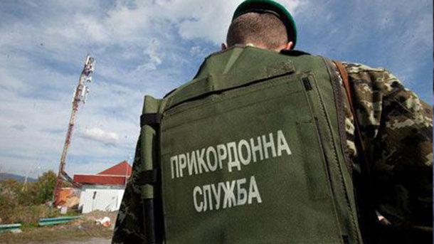 Накордоні зРосією знайшли «нічийну» вантажівку із салом