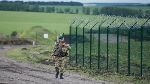 Затримані прикордонники: уБрянську відбудеться зустріч зФСБ