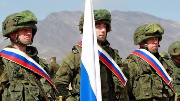 Путін дозволив іноземним військовим боротися зтероризмом замежами Росії