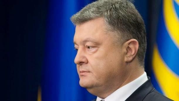 Порошенко вПАРЄ: Неприпустимо, щоб нацменшини незнали української