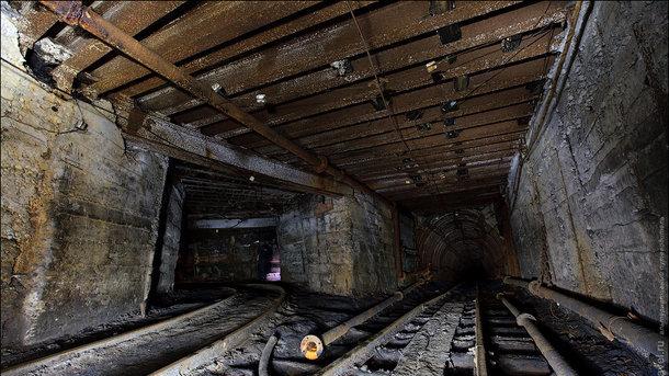 Троє шахтарів загинуло внаслідок вибуху ушахті наокупованому Донбасі