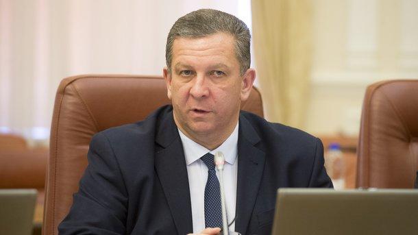 Міністр соцполітики пропонує зробити накопичувальну пенсійну систему недержавною