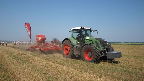 "<p style=""text-align: justify;"">Fendt 936 Vario. Фото: astra-group.com.ua</p>"