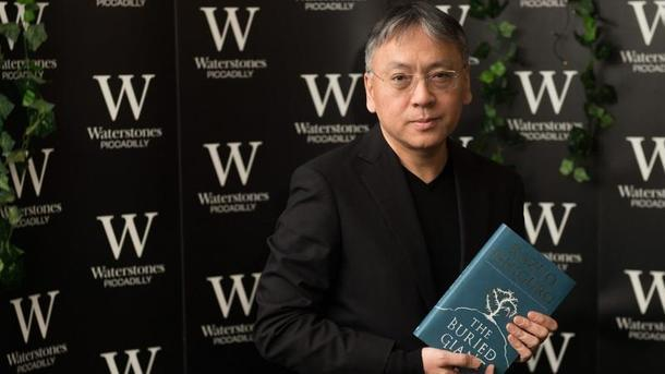 П'ять кращих книг лауреата Нобелівської премії з літератури