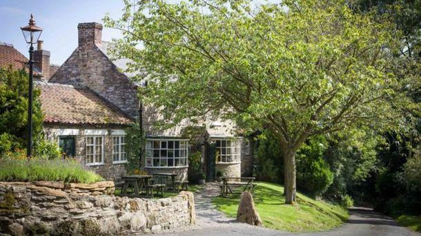 Найкращий ресторан світу знайшли в британському селі