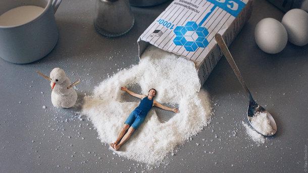 Вчені з'ясували, кому і чому не можна їсти йодовану сіль