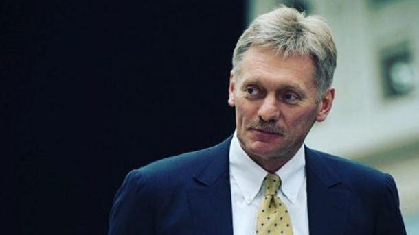 Ніяких виплат Україні: у Путіна відповіли на слова Земана щодо Криму