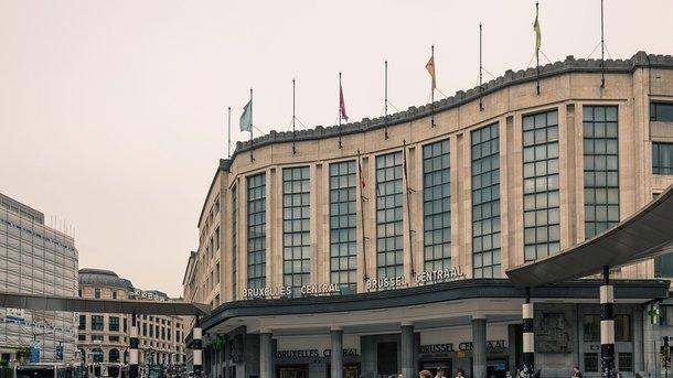 Убудівлі Ради ЄС уБрюсселі сталася надзвичайна подія, є постраждалі
