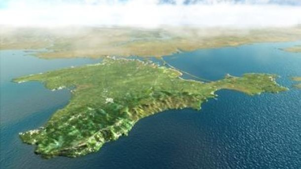 Кремль: Сподіваємося, що Україна визнає анексію Криму