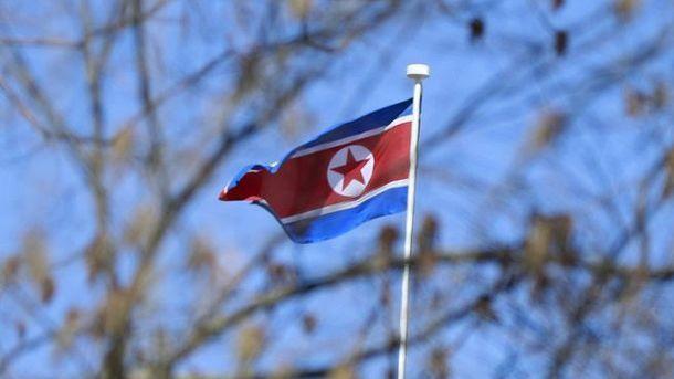 ЄС ввів нові санкції проти Північної Кореї