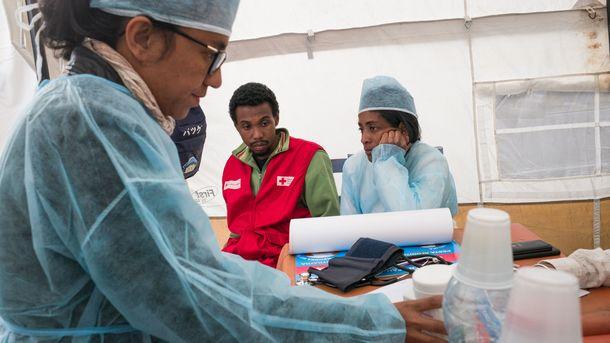НаМадагаскарі 94 людини померли від чуми