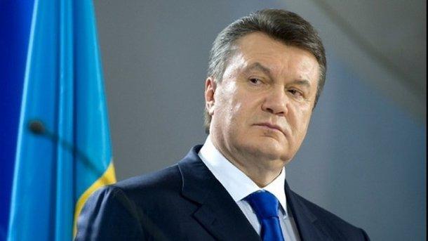 Усуді щодо справи Януковича оголосили перерву до25 жовтня