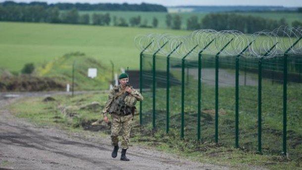 ФСБ звинуватила українця уперестрілці накордоні