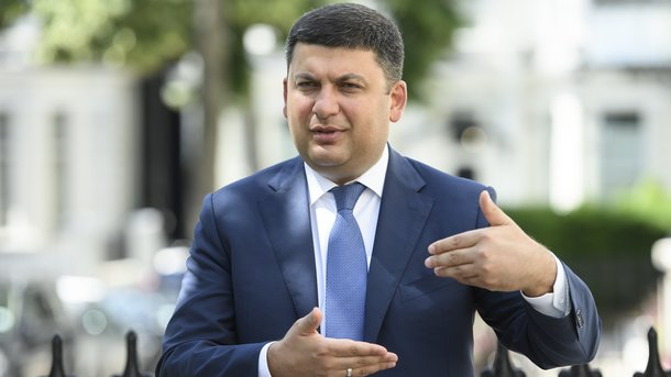 Голова райдержадміністрації попросив, щоб київський Держгеокадастр прибрав «смотрящих» урегіонах