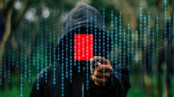 Хакерська атака вУкраїні: СБУ заблокувала поширення вірусу