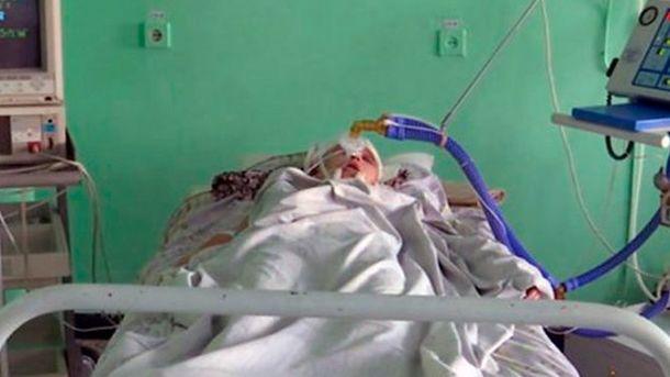 Дівчина, яку жорстоко побили підлітки наЖитомирщині, померла