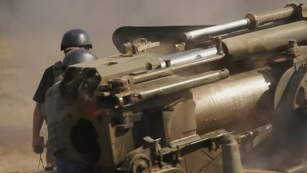 Бойовики використовували заборонену зброю, поранено 2 бійця ЗСУ— Доба вАТО