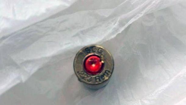 УХарківській області невідомий звогнепальної зброї поранив трьох чоловіків