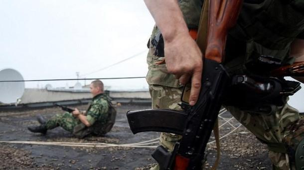 Упункті пропуску наДонбасі затримали бойовика «ДНР»