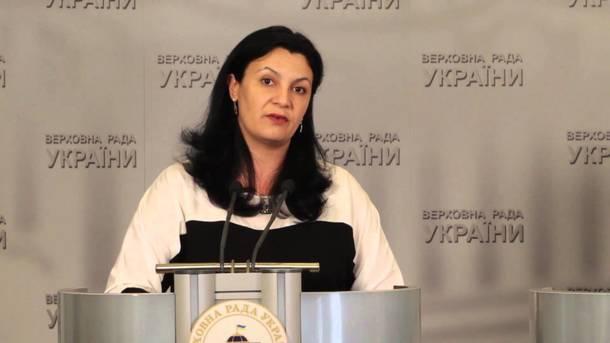 «План Маршалла» для України вже отримав чіткі обриси— Климпуш-Цинцадзе