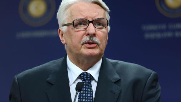 Киев ответил нарешение Польши непускать встрану украинских националистов