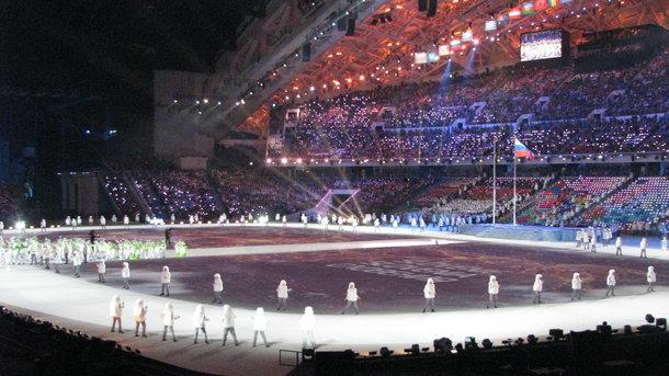 Московію можуть позбавити гімну на Олімпіаді-2018