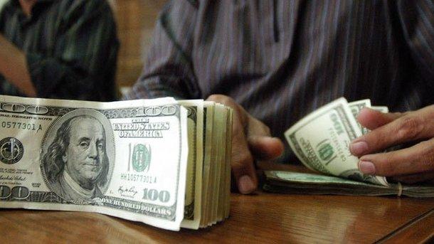 ВУкраїні подешевшали долар і євро